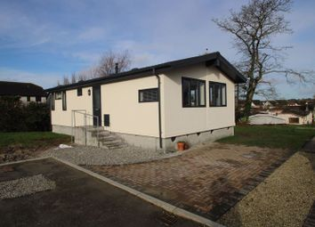 2 bed detached house for sale in Barn Lane, St. Columb TR9