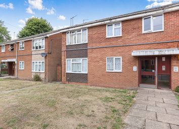 Thumbnail 1 bed flat for sale in Cumberland Road, Bilston