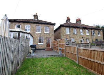 Thumbnail 2 bed semi-detached house for sale in Harwoods Yard, London