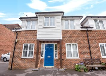 Thumbnail 2 bed semi-detached house for sale in Barkham Road, Wokingham, Berkshire