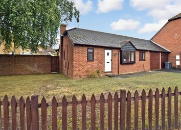 2 bed bungalow for sale in Coombe Close, Snodland, Kent ME6