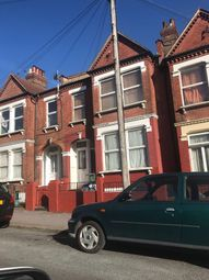 Thumbnail 4 bed flat to rent in Mersham Road, Thornton Heath