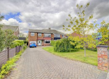 Thumbnail 5 bedroom detached house for sale in Fairwell Road, Stockton-On-Tees