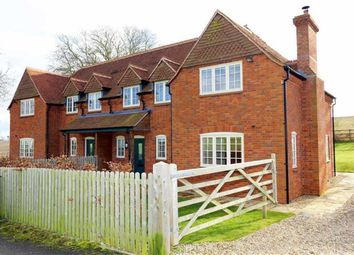 Thumbnail 3 bed semi-detached house to rent in Hampstead Norreys, Thatcham