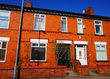 Thumbnail 3 bedroom terraced house for sale in Greystoke Avenue, Levenshulme, Manchester