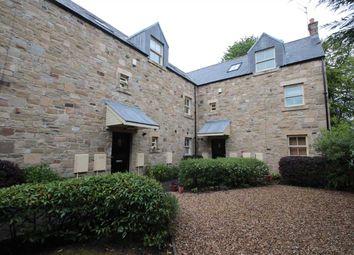 Thumbnail 3 bed flat for sale in Waldridge Hall Court, Waldridge, Chester Le Street