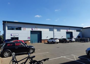 Thumbnail Light industrial to let in Units 19 & 20, Roach View Business Park, Millhead Way, Rochford, Essex