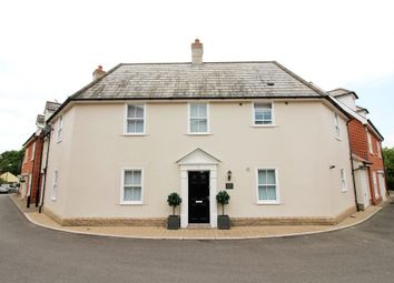 Thumbnail 4 bedroom link-detached house for sale in Barley Close, Mistley, Manningtree