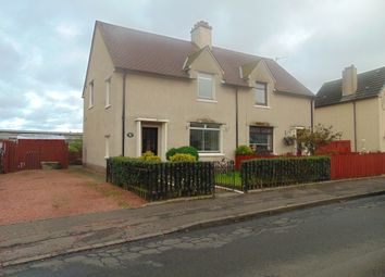 Thumbnail 3 bed semi-detached house to rent in Craigbank Road, Avonbridge, Falkirk