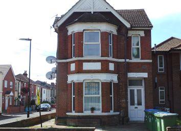 Thumbnail Studio to rent in Elmfield West Block, Millbrook Road East, Southampton