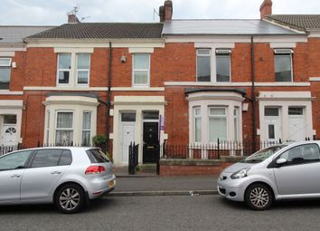 Thumbnail 3 bedroom flat for sale in Wingrove Gardens, Newcastle Upon Tyne