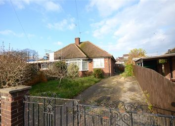 Thumbnail 2 bed semi-detached bungalow for sale in Roseleigh Close, Maidenhead, Berkshire