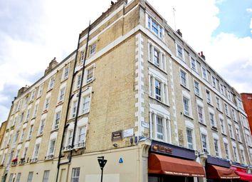 Thumbnail 2 bed flat to rent in Luke Street, London
