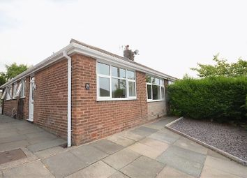 Thumbnail 3 bed semi-detached bungalow for sale in 38 Coach House Drive, Wigan