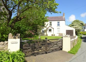 Thumbnail 3 bed detached house for sale in Lilac House, Overton Lane, Port Eynon, Gower