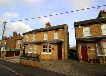 Thumbnail 2 bed cottage to rent in Swallow Street, Iver, Buckinghamshire