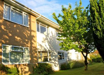 Thumbnail 2 bedroom flat for sale in Yarmouth Road, Branksome, Poole
