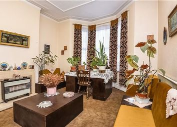 Thumbnail 4 bed terraced house for sale in Gosberton Road, London