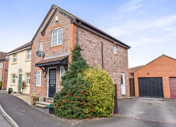 Thumbnail 3 bed semi-detached house for sale in Cashford Gate, Taunton