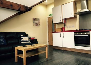 Thumbnail 3 bed shared accommodation to rent in Park Road South, Middlesbrough