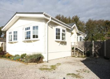 Thumbnail 2 bed detached bungalow for sale in Alderlee Park, Scarisbrick, Lancashire