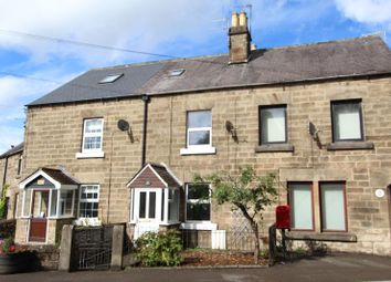 Thumbnail 3 bed cottage for sale in Nottingham Road, Tansley