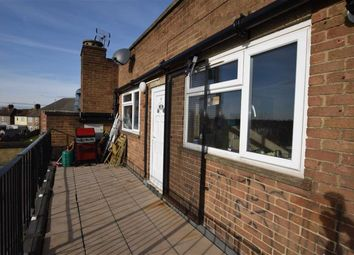 Thumbnail 3 bed flat for sale in Lodge Lane, Grays, Essex