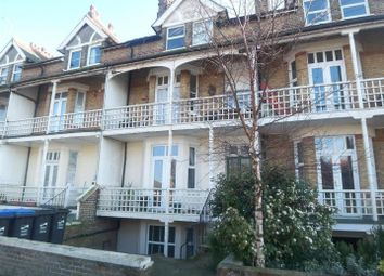 Thumbnail 1 bedroom flat for sale in Cuthbert Road, Westgate-On-Sea