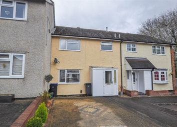 Thumbnail 3 bed terraced house for sale in Church End, Harlow, Essex