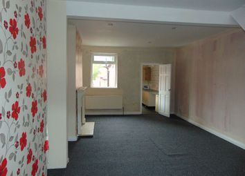 Thumbnail 3 bed terraced house to rent in Princes Crescent, Edlington, Doncaster