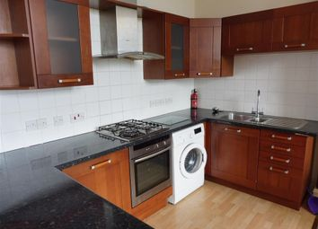 Thumbnail 2 bed property to rent in Queens Gate, Lipson, Plymouth