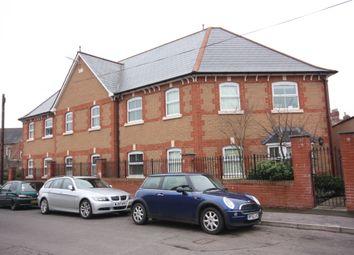 Thumbnail 1 bedroom flat to rent in Harcourt Street, Taunton