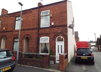 Thumbnail 3 bed end terrace house for sale in Alpine Street, Newton-Le-Willows, Merseyside