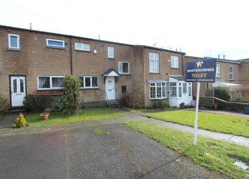 Thumbnail 3 bed terraced house to rent in Causeway Head Road, Dore, Sheffield