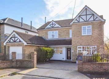 4 bed detached house for sale in Hermitage Avenue, Benfleet, Essex SS7