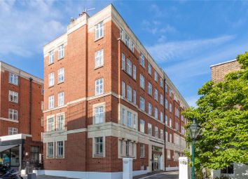 Thumbnail 2 bed flat for sale in Leonard Court, Edwardes Square, London