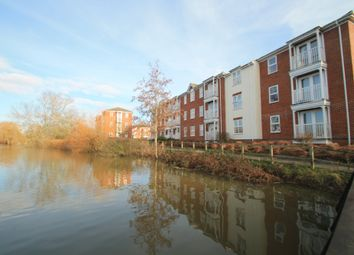 Thumbnail 2 bed flat for sale in Guillemot Way, Watermead, Aylesbury