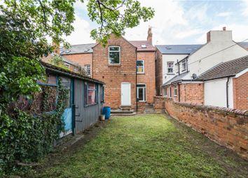 5 bed detached house for sale in Melton Road, West Bridgford, Nottingham NG2