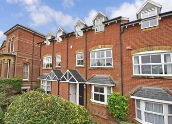 Thumbnail 4 bed town house for sale in Gardeners Place, Chartham, Canterbury, Kent