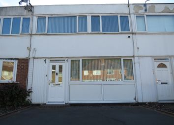 Thumbnail 3 bed terraced house for sale in Castle Lane, Solihull