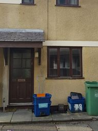Thumbnail 3 bed terraced house to rent in 69, Mount Street, Bangor