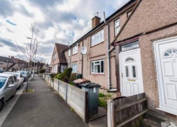 Thumbnail 3 bed flat to rent in Greatfield Avenue, Eastham