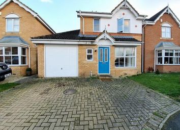 Thumbnail 3 bed detached house for sale in Farnham, Surrey