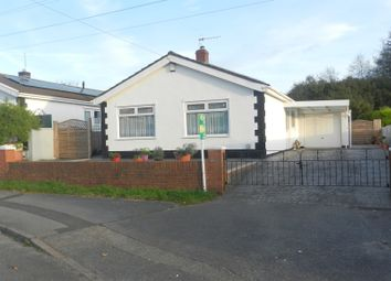 Thumbnail 3 bedroom detached bungalow for sale in Trallwn Road, Llansamlet, Swansea