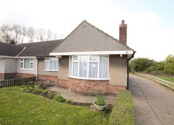 Thumbnail 2 bed detached bungalow to rent in Leys Close, Balby, Doncaster