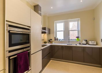 Thumbnail 2 bedroom flat for sale in 2 Kineton Hall, Binswood Avenue, Leamington Spa