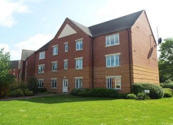 Thumbnail 2 bed flat to rent in Hedgerow Close, Greenlands, Redditch