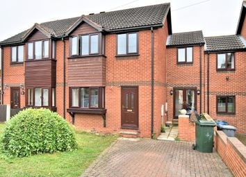 Thumbnail 4 bed semi-detached house for sale in Furlong Court, Goldthorpe, Rotherham