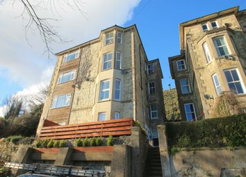 Thumbnail 2 bed flat to rent in 3A St. Boniface Road, Ventnor, Isle Of Wight