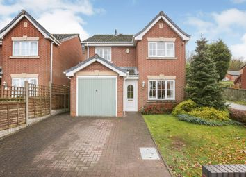 4 bed detached house for sale in Hall Lane, Coseley, Bilston WV14